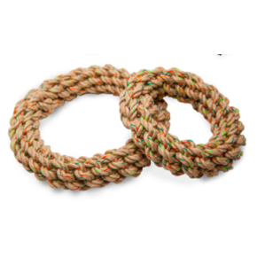 DeFine Planet Define Planet - Hemp Braided Ring
