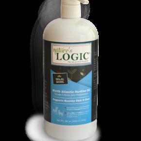 Nature's Logic - Sardine Oil