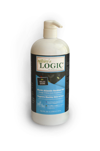 Nature's Logic Nature's Logic- Sardine Oil