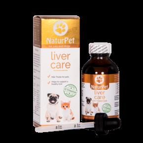 NaturPet NaturPet-Liver Care 100ml