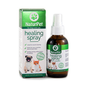 NaturPet NaturPet-Healing Spray 100ml