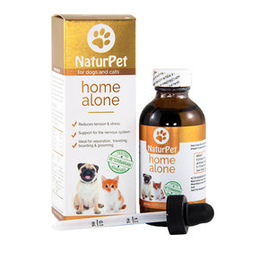 NaturPet NaturPet-Home Alone 100ml