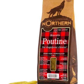 Northern Biscuits-Poutine 190g