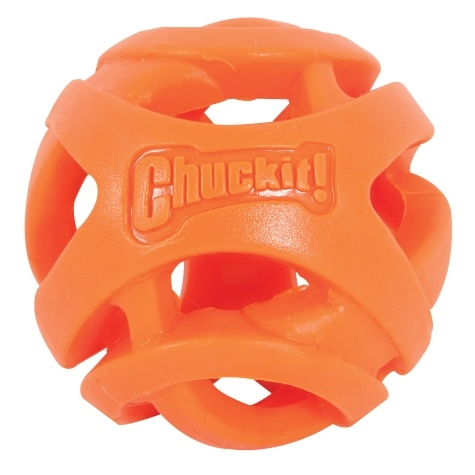 Petmate ChuckIt- Breath Right Ball MED 2.5""