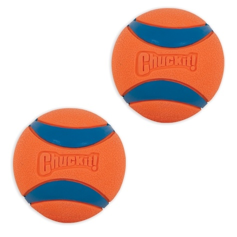 Petmate ChuckIt- Ultra Ball Large 3""