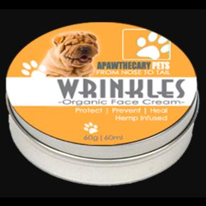 Apawthecary Pets Apawthecary-Wrinkles Cream