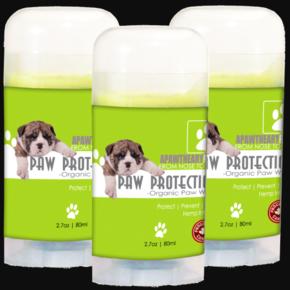 Apawthecary-Paw Protection