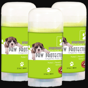 Apawthecary-Pawmagic Paw Protection Stick 2.6oz