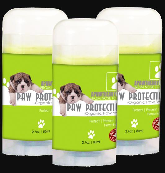 Apawthecary Pets Apawthecary-Paw Protection