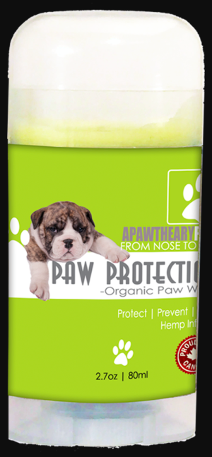 Apawthecary Pets Apawthecary-Pawmagic Paw Protection Stick 2.6oz