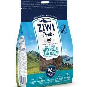 Ziwipeak - Air Dried Cat Food Mackerel & Lamb
