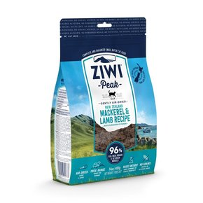 Ziwipeak Ziwipeak - Cat Air Dried Mackerel & Lamb