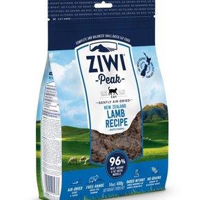 Ziwipeak - Air Dried Cat Food Lamb