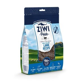 Ziwipeak Ziwipeak - Air Dried Cat Food Lamb
