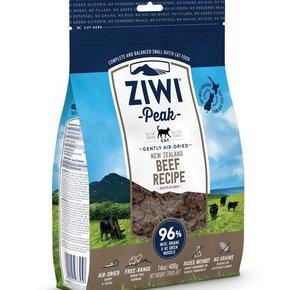 Ziwipeak - Air Dried Cat Food Beef