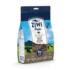 Ziwipeak Ziwipeak - Air Dried Cat Food Beef