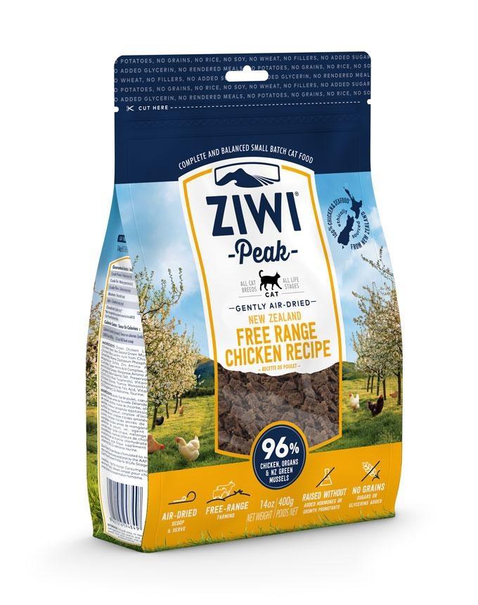 Ziwipeak Ziwipeak - Cat Air Dried Chicken
