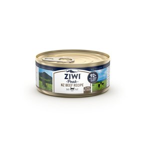 Ziwipeak Ziwipeak- Canned Cat Food 85g Beef