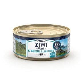 Ziwipeak - Canned Cat Food 185g