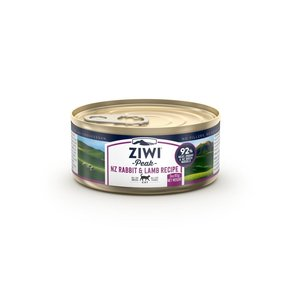 Ziwipeak Ziwipeak - Canned Cat Food 185g