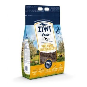 "Ziwipeak Ziwipeak-Air Dried Dog Food ""Chicken"""