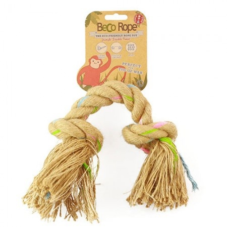 Beco Beco-Rope with double knot