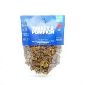Nammy Treats Nammy Treats - Turkey & Pumpkin Training Treats 120g