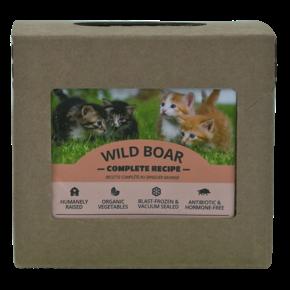 Red Dog Blue Kat- Wild Boar Complete Cat
