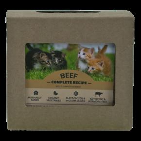 Red Dog Blue Kat- Beef Complete Cat