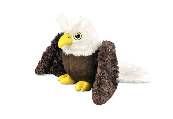 P.L.A.Y. PLAY - Fetching Flock Eagle