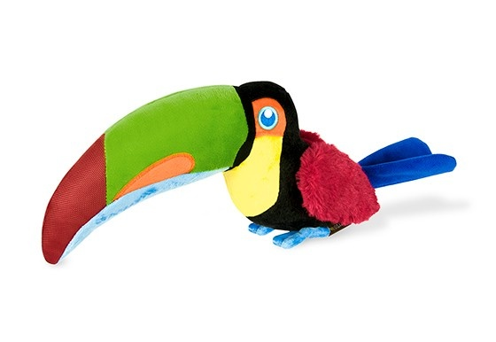 P.L.A.Y. PLAY - Fetching Flock Tucan