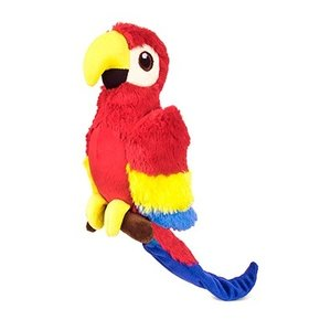 PLAY - Fetching Flock Parrot