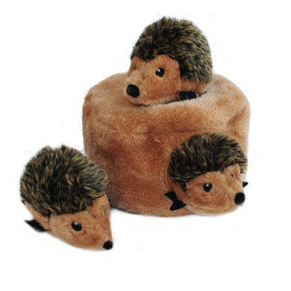 Zippy ZippyPaws Burrow - Hedgehog Den