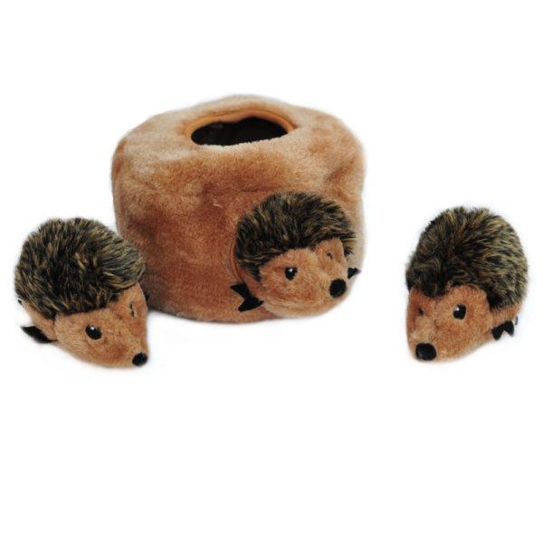 Zippy ZippyPaws Burrow - Hedgehog Den