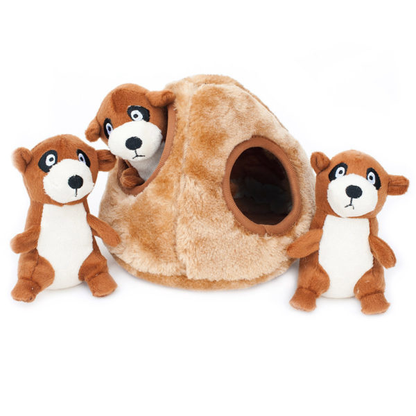 Zippy ZippyPaws Burrow - Meerkat Den