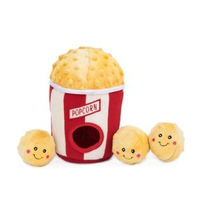 Zippy ZippyPaws Burrow - Popcorn Bucket