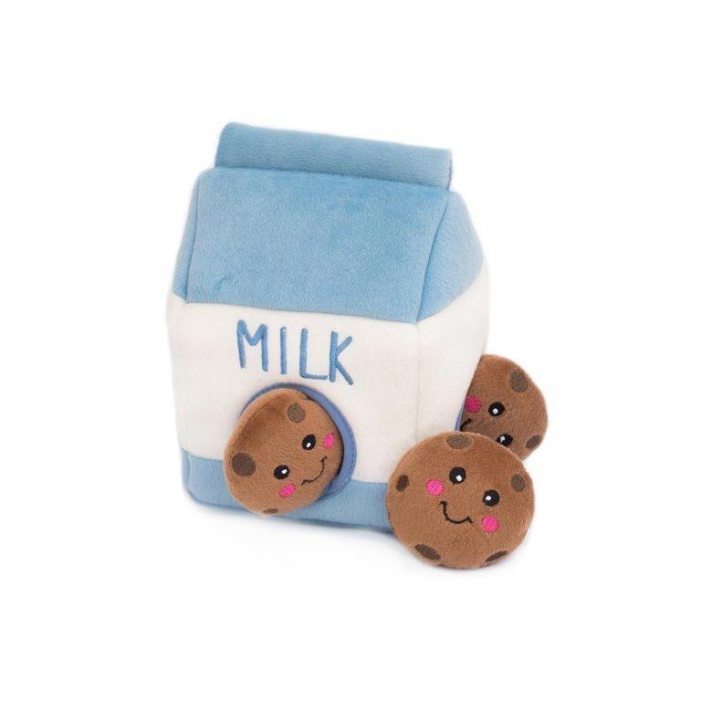 Zippy ZippyPaws Burrow - Milk & Cookies
