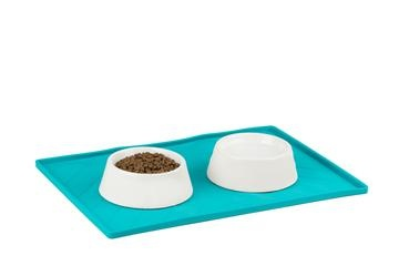 Messy Mutts Messy Mutts- Silicone Placemat Large