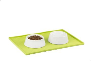 Messy Mutts Messy Mutts- Silicone Placemat Medium