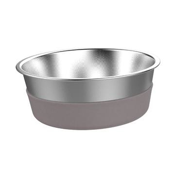 Messy Mutts Messy Mutts - Stainless Bowl with Silicone Bottom