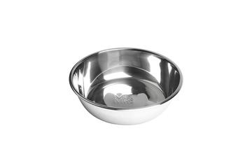 Messy Mutts Messy Mutts - Stainless Steel RAW Bowl