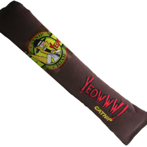YEOWWW - Cigar w/catnip