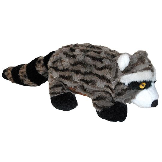 "Patchwork Pet Patchwork Pet - Racoon 8"" Toy"