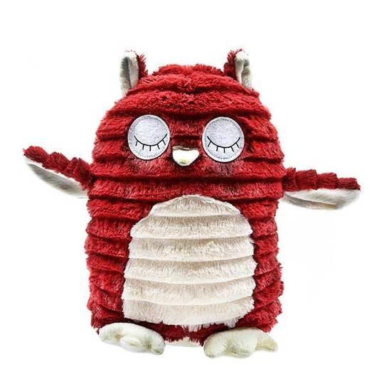 "Patchwork Pet Patchwork Pet - Hoot the Owl 13"" Toy"