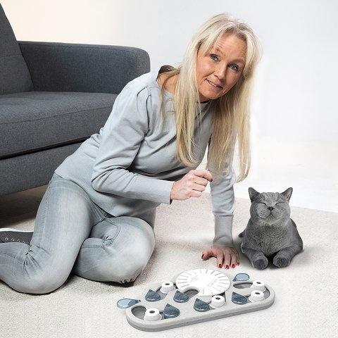 Nina Ottosson Nina Ottosson - Cat Rainy Day Puzzle Toy Advanced