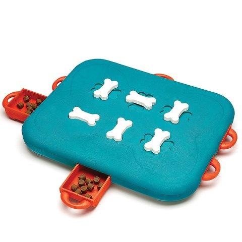 Nina Ottosson Nina Ottosson - Dog Casino Puzzle Toy Advanced