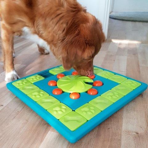 Nina Ottosson Nina Ottosson - Dog MultiPuzzle Toy Expert