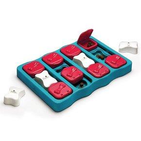 Nina Ottosson - Dog Brick Puzzle Toy Intermediate