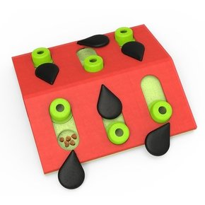 Nina Ottosson Nina Ottosson - Cat Melon Madness Puzzle Toy Advanced