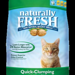 Naturally Fresh - Quick Clumping Litter Regular